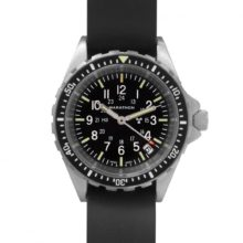 Medium Diver's Quartz Search and Rescue by Marathon: Demonstrator model