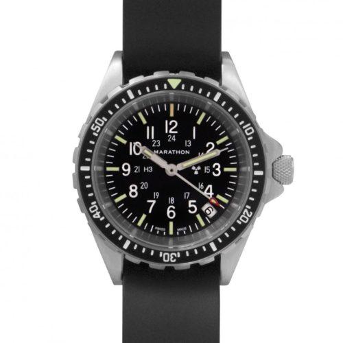 Medium Divers Quartz SAR: Marathon (WW194027)