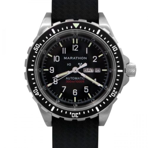 Marathon JDD Military Dive Watch