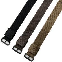 Multi colored Nylon bands