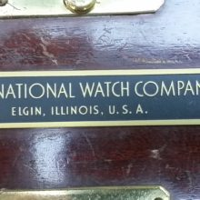 elgin-national-watch-company