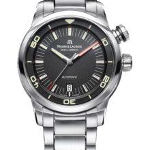 Maurice Lacroix Pontos S Diver + bracelet