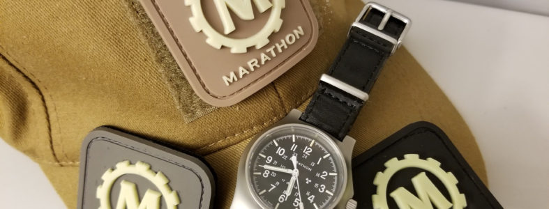Marathon Watch Summer Sale! Free morale patch!