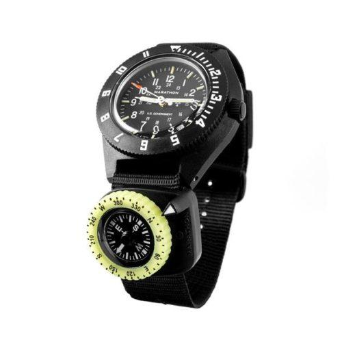 Marathon Clip Compass