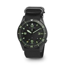 Holton Professional Military Watch